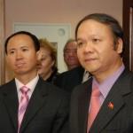 Визит Уполномоченного и Чрезвычайного Посла Вьетнама в Казань, 2010 год