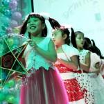Вьетнамский детский фестиваль «Чунг — Тху» (15.09.16)