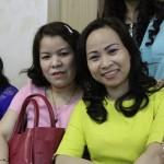 Международный женский день вьетнамского общества (08.03.17)