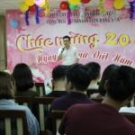 День вьетнамской женщины(20.10.19)